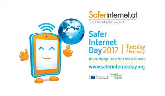SID2017 logo quer small Saferinternet.at Logo